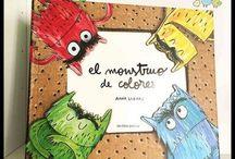 Libros para niños / Pequeños libros para grandes lectores