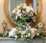 Weddings · Flowers