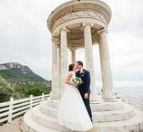 Weddings · Destination