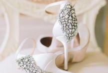Weddings · Shoes