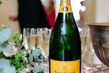 Weddings · Drinks