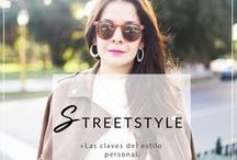 Streetstyle / Looks de streetstyle y qué ponerse todos los días por Ellie Motolo.