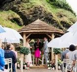 Weddings · Rain