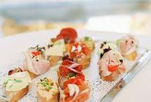 Weddings | Food