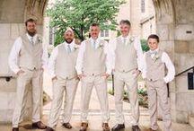 Weddings | Groomsmen