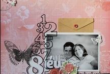 paper scrapbook - Hungarian