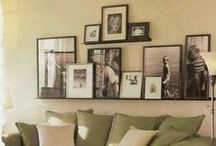 """Home Sweet Apartment / Decorating and furnishing ideas - making it """"home"""" This is what I would choose. / by Gloria Dessin"""