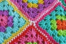 Crochet / . / by Sandy Parker