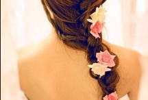 Bows and Braids. / by Courtney Scott
