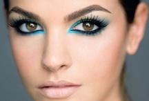 Makeup / by Anna Kiepke