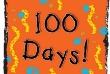 100th Day / Ideas and activities to pack lots of learning and fun into your 100th Day celebration!