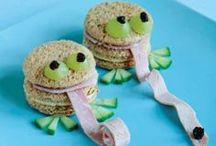Cute Food / by Tracy