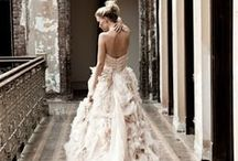 personal: gowns ( i love) / Wedding day gowns and looks I adore .... And always anything couture