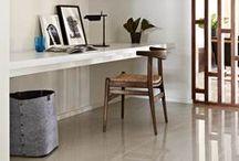 Caesarstone in the Livingroom