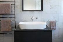 Caesarstone in the Bathroom