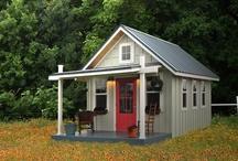 Bunkie/Little House  :)