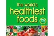 Books Worth Reading / by American College of Healthcare Sciences Accredited Holistic Health Education