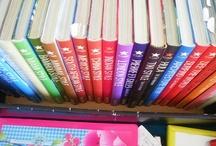 Life*Books / by Tiki Tiki