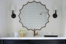 bathroom / by Natalie Meredith