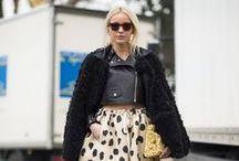 My Style Inspiration / by Jenny Jovanovic @ Crazy Style Love