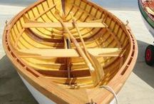 Wooden Boats / by Terri Laird