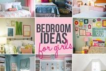 Girls Rooms / by Brandie Hayden