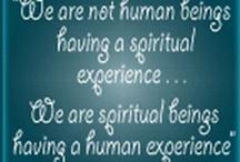 Sacred, spiritual and shaman