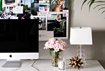 Decor Inspiration / Home decor inspiration