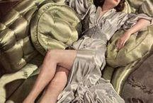 Style Icons / by Caroline Shaw Fashion Styling
