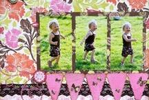 Authentique Lively layouts / A készlet angol nyelvű szlogenje tökéletesen kifejezi ennek a scrapbook papírkészletnek a hangulatát: Enjoy the beauty of life and living - Élvezd az élet és létezés szépségét! Pisztáciazöld, pink, barna és piros árnyalatokban pompázó, elegáns, természetközeli motívumokat felvonultató, vidám papírkészlet. http://www.webaruhaz.scrapbook.hu/207-lively