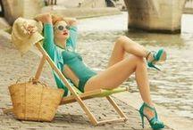 Summer Dreamin' / by Jenny Jovanovic @ Crazy Style Love