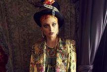 Autumn 13 Style Edits / by Caroline Shaw