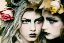 Autumn Hair and Beauty Edits  / Some fab ideas for Autumn !!  / by Caroline Shaw Fashion Styling