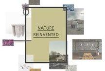 Design Inspirations   Nature Reinvented