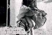 Full skirts 14 / by Caroline Shaw Fashion Styling