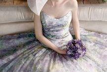 Loving Lilac / by Caroline Shaw Fashion Styling