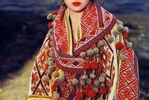 Blanket Coats / by Caroline Shaw Fashion Styling