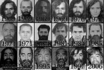 Helter Skelter / *WARNING: graphic images* 1969's most famous murder spree conducted by Charles Manson that killed 9 people including beautiful Sharon Tate at the time 8 months and half pregnant.