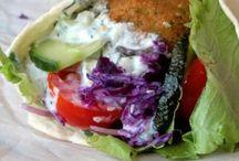Vegetarian Dishes / by Kim Bautista