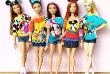 Dolls and dolls thinking