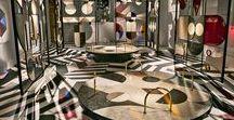 Caesarstone & Jaime Hayon / Explore this exciting collaboration between Caesarstone and acclaimed Spanish designer Jaime Hayon, exhibited at Milan Design Week 2017, IDS Toronto 2017 & Design Museum Holon http://jaimehayon.caesarstone.com #StoneAgeFolk #CSmilan2017