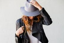 Styles I like - Looks / by Delphine D.