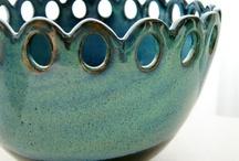 Pottery! / by Amy Kling