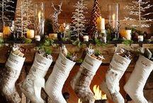 Holidays:::Christmas / by Deanna Agnos