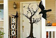 Holidays:::Halloween / by Deanna Agnos