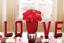 Holidays:::Valentine's Day / by Deanna Agnos