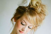 Hair-Brained Ideas / by Amanda DeGirolano