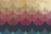 Art: Colors / by Sara L