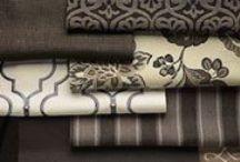 Fabric Combos / by Deanna Agnos