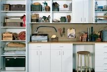 Home Inspiration:::John's Garage / by Deanna Agnos